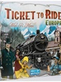 Ticket To Ride - Europa  2/2019