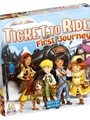 Ticket To Ride - First Journey 1/2019