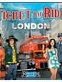 Ticket To Ride - London 2/2019