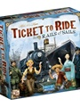 Ticket To Ride - Rails & Sails 3/2019