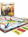 Ticket To Ride - USA 1/2019