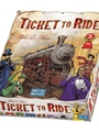 Ticket To Ride - USA 2/2019