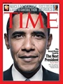 TIME 12/2007