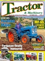 Tractor & Machinery  3/2014