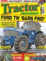 Tractor & Machinery 5/2016