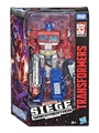 Transformers War For Cybertron; Siege, Optimus Prime 1/2019