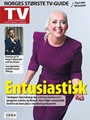 TV-guiden Programbladet 36/2017
