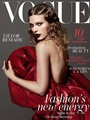 Vogue (UK Edition) 1/2018