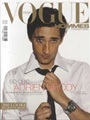 Vogue Hommes Int. Mode 7/2006