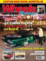 Wheels Magazine 9/2008
