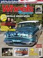 Wheels Magazine 12/2009