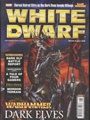 White Dwarf Monthly 8/2008