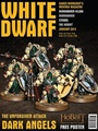 White Dwarf Monthly 10/2013
