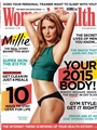 Women's Health (US Edition) 1/2015