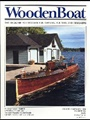 Woodenboat Magazine 7/2009