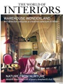 World of Interiors 1/2018