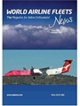 World Airline Fleets News 3/2010