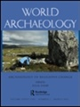 World Archaeology Incl Free Online 2/2014