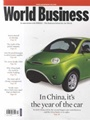 World Business 7/2006